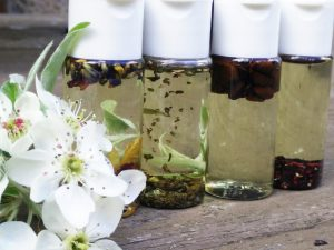 Home fragrance oils