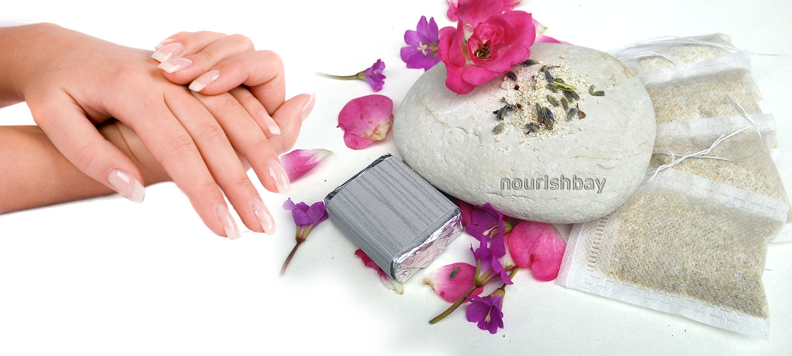 Natural hand care